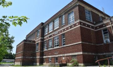 Garyton School, Portage