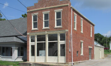 Georgetown State Bank Building