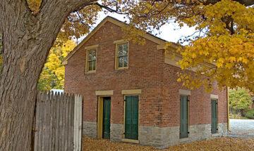 Rockhill-Tyler House, Fort Wayne