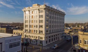 Historic Marion National Bank