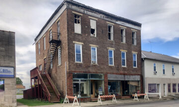Dillsboro Masonic Hall