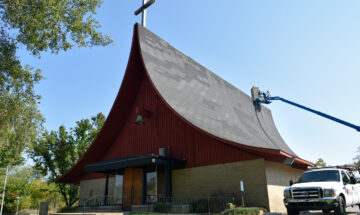 St. Augustine Episcopal Church, Gary