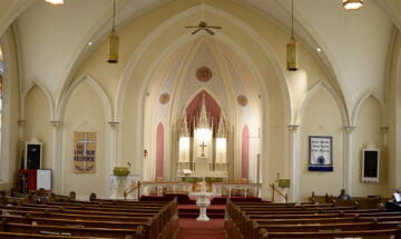 St. John's Lutheran Church, Gary