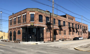 Evansville Nabisco AR Lofts