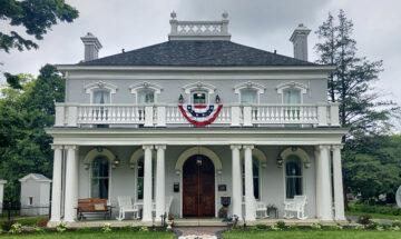 Greyhound Manor, Cook House, Greendale