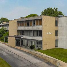 Davis Clinic, Marion
