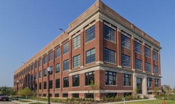 P.R. Mallory complex, Indianapolis