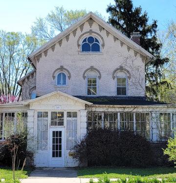 Carpenter House, Elkhart